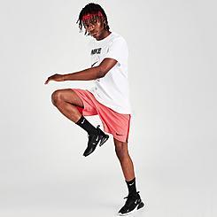 Men's Nike Hybrid Veneer Training Shorts