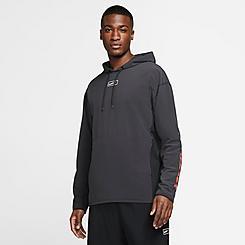 Men's Nike Sport Clash Hoodie