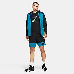 Men's Nike Sport Clash Shorts