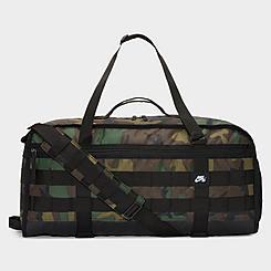 Nike SB RPM Camo Skate Duffel Bag