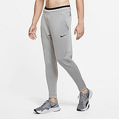 Men's Nike Pro NPC Capra Fleece Pants