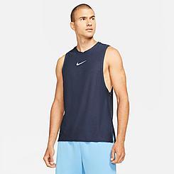Men's Nike Pro Training Tank