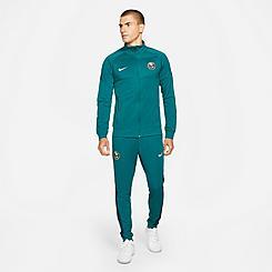 Men's Nike Club América Academy Track Suit