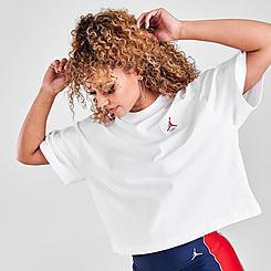 Women's Jordan Essential Boxy T-Shirt