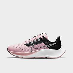 Girls' Big Kids' Nike Air Zoom Pegasus 38 Running Shoes