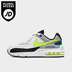Big Kids' Nike Air Max Wright Casual Shoes