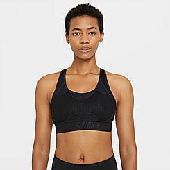 Women's Nike Dri-FIT ADV Swoosh Medium-Support Sports Bra