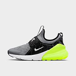 Big Kids' Nike Air Max 270 Extreme SE Casual Shoes
