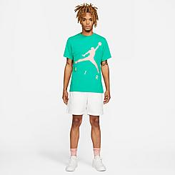 Men's Jordan Jumpman Poolside Shorts
