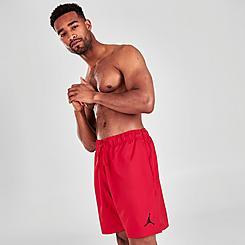 Men's Jordan Jumpman Poolside Shorts