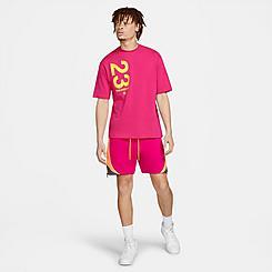 Men's Jordan 23 Engineered Fleece Shorts