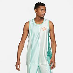 Men's Jordan Jumpman Classics Basketball Jersey