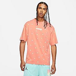 Men's Jordan Jumpman Classics Allover Print T-Shirt