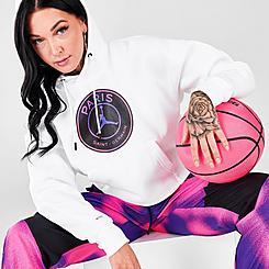 Women's Jordan Paris Saint-Germain Fleece Hoodie