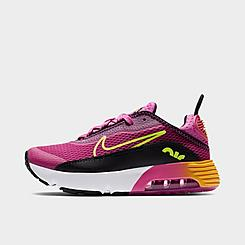 Girls' Little Kids' Nike Air Max 2090 SE Casual Shoes