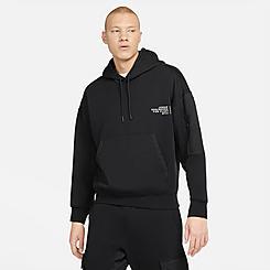 Men's Jordan 23 Engineered Pullover Hoodie