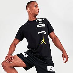 Men's Jordan Air Stretch Logo T-Shirt