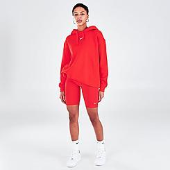Women's Nike Sportswear Essential Bike Shorts