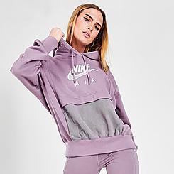 Women's Nike Air Hoodie