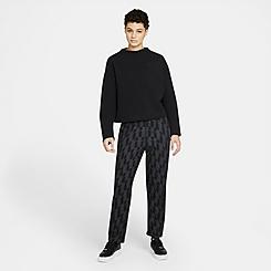 Women's Nike Sportswear Tech Pack Printed Woven Pants