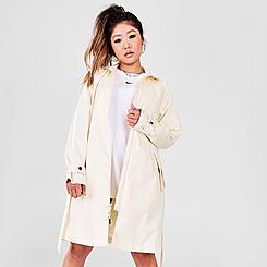 Women's Nike Sportswear Windrunner Woven Trench Jacket