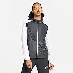 Men's Nike Trail Windrunner Jacket