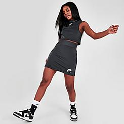 Women's Nike Sportswear Air Rib Skirt