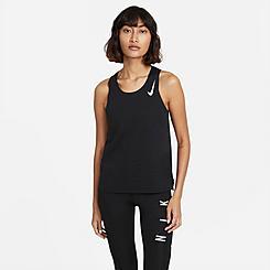 Women's Nike AeroSwift Running Singlet