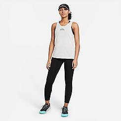 Women's Nike Epic Luxe Mid-Rise Trail Running Leggings