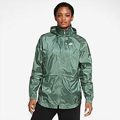 Women's Nike Sportswear Summerized Windrunner Jacket
