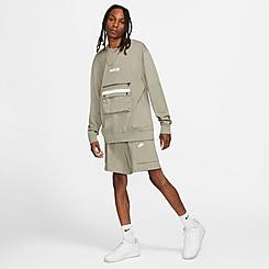 Men's Nike Sportswear Modern Essentials Utility Shorts