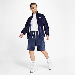Men's Nike Sportswear Corduroy Heritage Windrunner Shorts