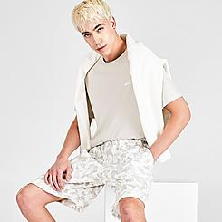Men's Nike Sportswear Camo Club Shorts
