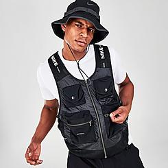 Men's Nike Sportswear City Made Utility Vest