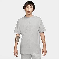 Men's Nike Sportswear Grind Center Logo T-Shirt