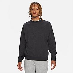 Men's Nike Sportswear Grind Crewneck Sweatshirt