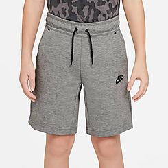Boys' Nike Sportswear Tech Fleece Shorts