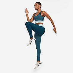 Women's Nike One Luxe Ribbed Leggings
