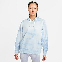 Women's Nike Icon Clash Hoodie