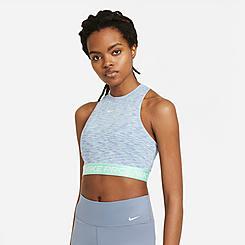Women's Nike Pro Space Dye Tank