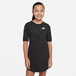 Girls' Nike Sportswear Jersey Dress