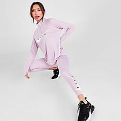 Women's Nike Swoosh Run Running Tights