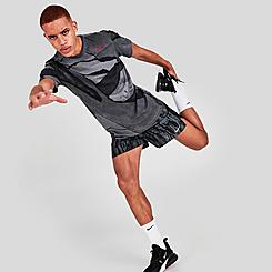 Men's Nike Challenger Wild Run Running Shorts
