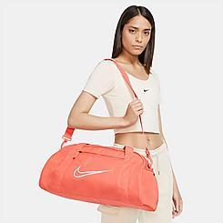 Women's Nike Gym Club Duffel Bag
