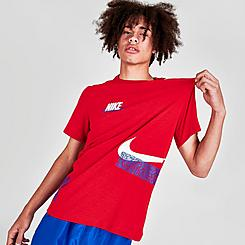 Men's Nike Dri-FIT Allover Print Training T-Shirt