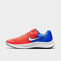 Big Kids' Nike Star Runner 3 Running Shoes