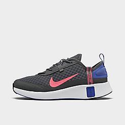Girls' Little Kids' Nike Reposto Casual Shoes