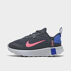 Girls' Toddler Nike Reposto Casual Shoes