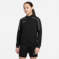 Kids' Nike Dri-FIT Academy Soccer Track Jacket