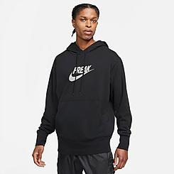 Men's Nike Giannis Freak Pullover Hoodie